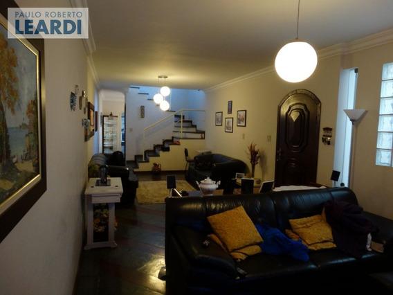 Sobrado Jardim São Paulo(zona Norte) - São Paulo - Ref: 489411