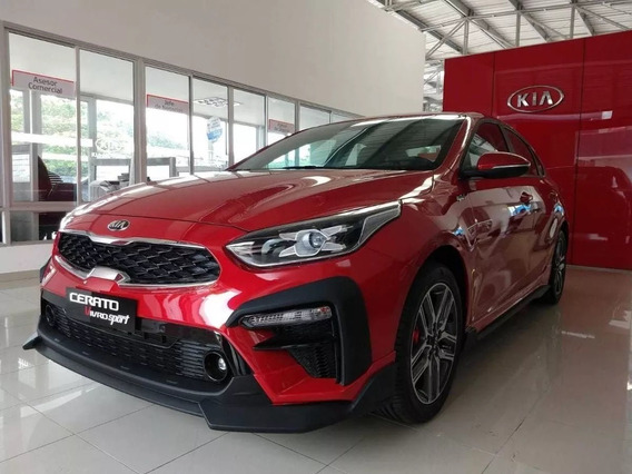 Kia Cerato Vivro Sports 1.6l At 2020