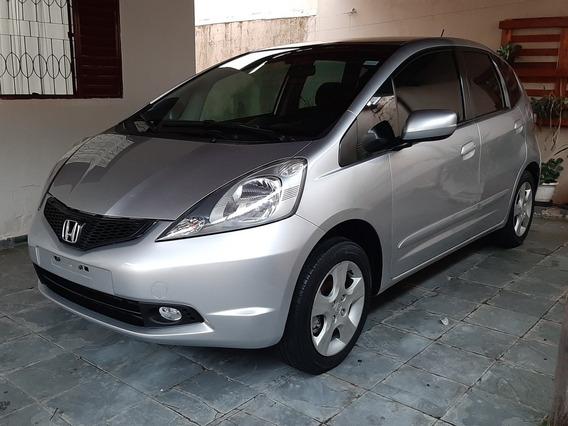 Honda Fit 2009 1.4 Lxl Flex 5p