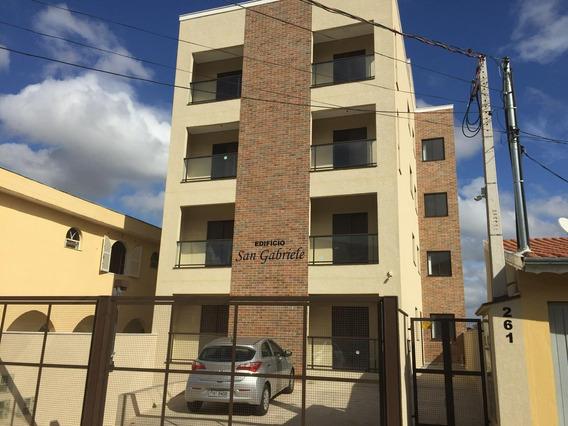 Apartamento De Condomínio Em Bragança Paulista - Sp - Ap1700_easy