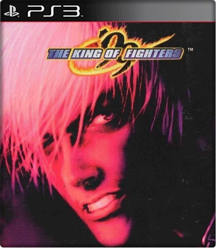 The King Of Fighters 99 (psone Classic) Ps3