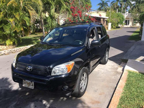 Toyota Rav4 2.4 Base Mt 2007
