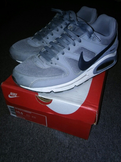 Zapatillas Nike Air Max Comand