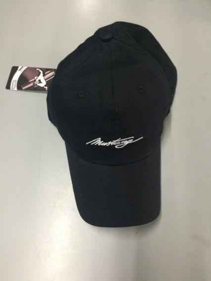 Bone Oficial Mustang- Original Ford *dad Hat Signature