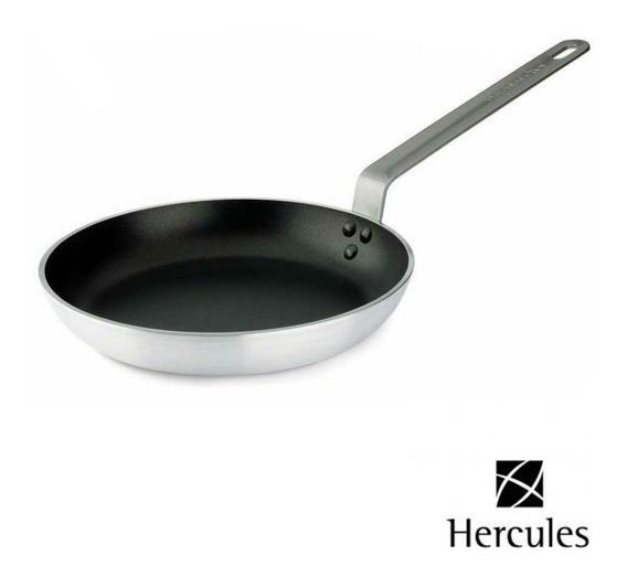 Frigideira Profissional Chef Hercules 28cm Teflon Antiaderen