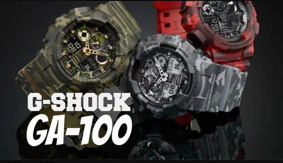 Casio G- Shock/ Relogio Importado/ Frete Fratis