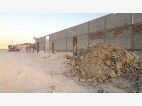 Terreno Industrial En Venta Fracc Nuevo Matamoros