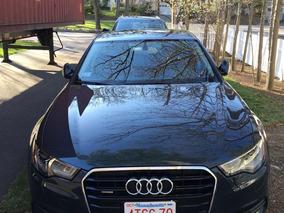 Audi A6 2.0 Quattro Usa