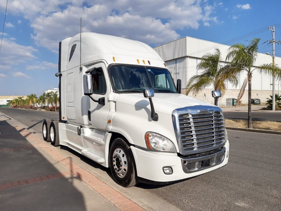 Freightliner Cascadia 2012, Camiones,camion
