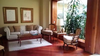 Vendo Estupenda Casa En Santa Ana