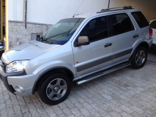 Ford Ecosport 2.0 Xlt 4wd 5p