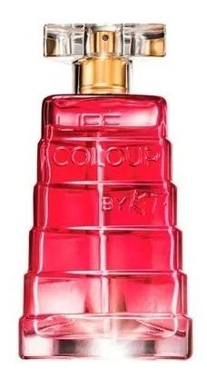 2 Unidades Eau De Parfum Life Colour By K.t. For Her 50 Ml