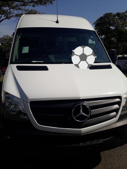 Mercedes-benz Sprinter 313 Furgão