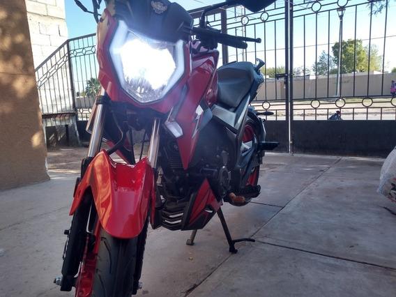 Italika 200z