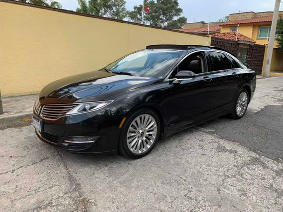 Lincoln Mkz 3.7 Reserve Mt 2013