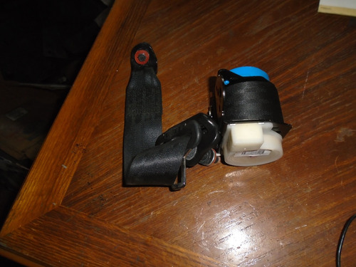 Vendo Cinturon Seguridad De Hyundai Accent, Año 2015