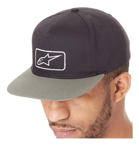 Gorra Alpinestars Plate Hat Originales Suzuki Quilmes