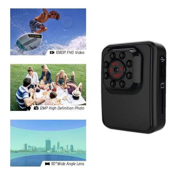 R3 Wifi 1080 P Hd Mini Esportes Dv Action Camera Filmadora