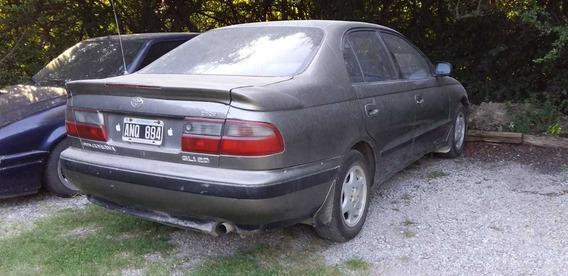 Toyota Corona 2.0 Gli At 1995