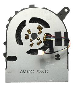 Cooler Dell Inspiron 7000 14 7460 14-7460 Cn-02x1vp Mf
