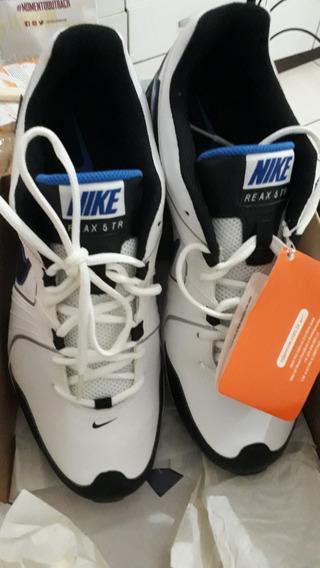 Tênis Nike Reax 5 Tr - Original - Tam 43