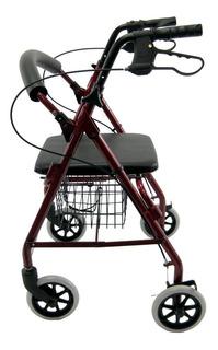 Karman Healthcare R-4100-bdandador De Aluminio Con Asi