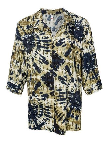 Camisola Batik Mujer Talles Grandes Y Especiales