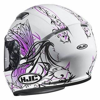 Cascos De Moto Y Deportes De Motor Hjc Helmets 148-983