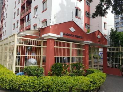 Apartamento Com 3 Dormitórios À Venda, 63 M² Por R$ 260.000 - Jardim São Savério - São Paulo/sp - Ap2190