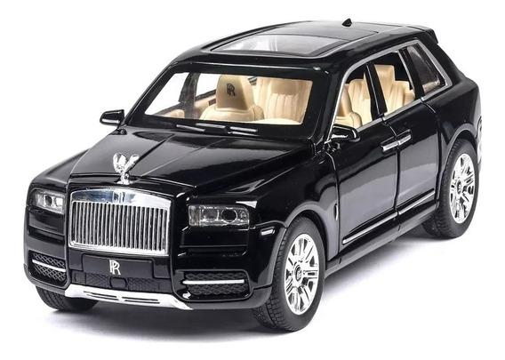 Rolls Royce Cullinan, Miniatura De Alta Qualidade, Coleção.