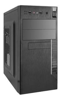 Case Gamer Atx, Case, Dataone 585 Gabinetes 600w