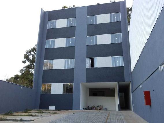 Apartamento- Caladinho - 555