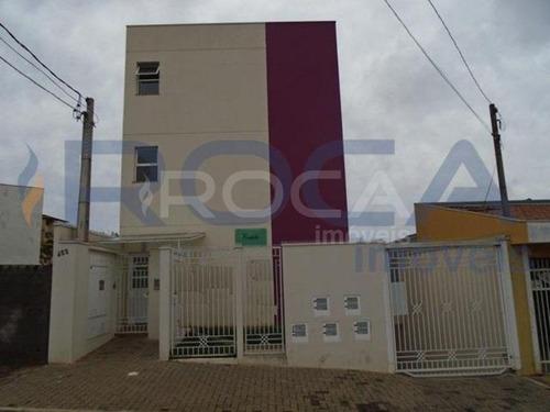 Aluguel De Apartamentos / Padrão  Na Cidade De São Carlos 25420