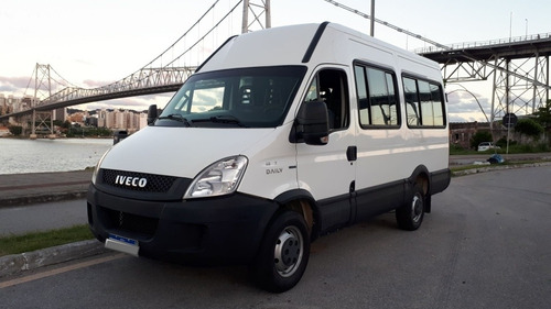 Iveco  Daily Greencar 45s17