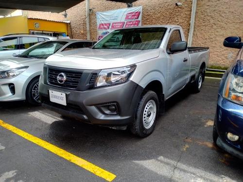 Imagen 1 de 8 de Nissan Np300 2020 2.5 Pick-up Dh Aa Pack Seg Mt