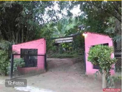 Posada Casa De Campo Vargas Todasana