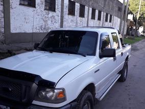 Ford Ranger 3.0 Cd Xl Plus Mp3+4x2