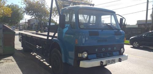 Ford 1311 Único Dueñ 1311