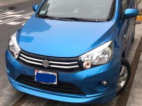 Suzuki Celerio Full Equipo