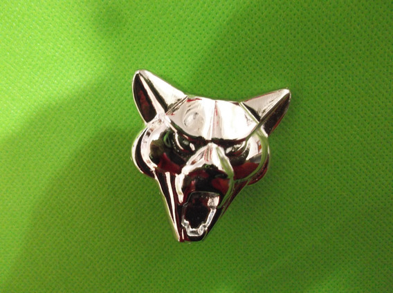 Emblema Cara Da Puma (capo)