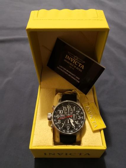 En Venta Reloj Cronografo Aviador Invicta Force