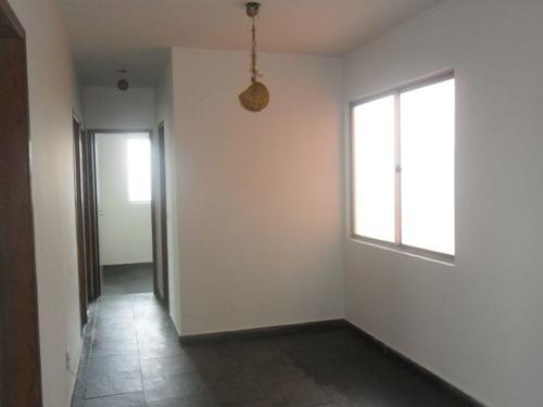 Apartamento Com 3 Quartos Para Comprar No Palmares Em Belo Horizonte/mg - 16072