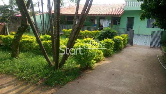 Chácara À Venda Em Jardim Boa Vista - Ch087709