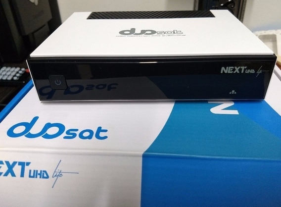 Duo Station L#te Uhd - Satélite E Android Box