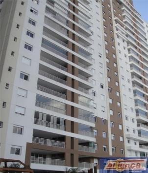 Apartamento Isla Lago Dos Patos À Venda, Vila Galvão, Guarulhos. - Ap0318