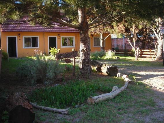 Alquiler Duplex Aguas Verdes - Promo Marzo