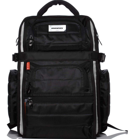 Mono Classic Flyby Backpack Mochila Desarmable Para Dj