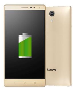 Lenovo Za1b0017mx Phablet Pb2-650y 6.4 Mt 8735 3g 32g And6.
