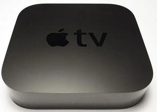 Apple Tv 2da Generacion Impecable Poco Uso