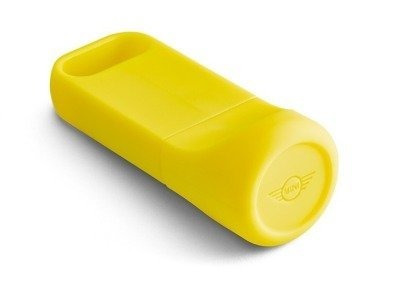 Pen Drive Amarelo Bmw 16gb - Original Bmw 80292445705